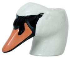 Quail Ceramics - Swan Face Egg Cup