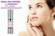 REGAL AGE CONTROL INTENSIVE SERUM - EYES AND LIPS AREA WITH ARGIRELINE ™