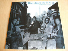 blues from the 50's sweet home chicago 2017 retrack records issue vinyl lp