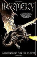 Havemercy, Jaida Jones & Danielle Bennett, Used; Good Book