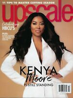Upscale   with Kenya Moore  2019