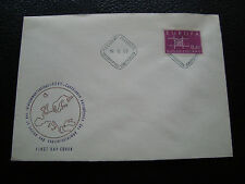 FINLANDE - enveloppe 1er jour 16/9/1963 (europa) (cy71) finland