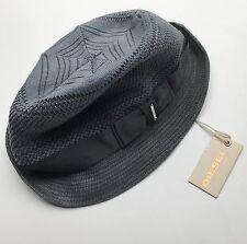 BNWT Diesel Claudyano Unisex Soft Hat Size 58 Guaranteed Original