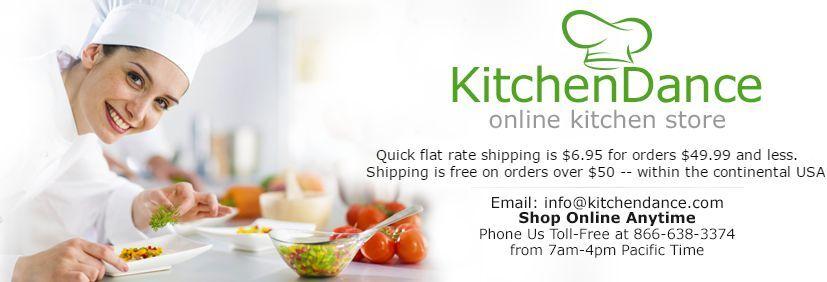 KitchenDance store