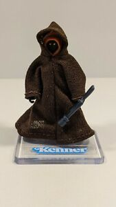 Star Wars Jawa 1977 vintage loose 100% complete authentic super minty
