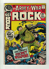 Our Army At War #238 | DC Comics 1971 | Bronze Age | Free P&P !!!