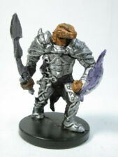 Dragonborn Paladin of Bahamut #1 (Complete Miniature including Card)