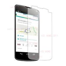Real Premium Tempered Glass Screen Protector Film For LG E960 Google Nexus 4