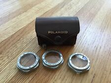 Vintage Polaroid Close-Up Lens Kit #540