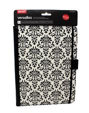 Lightwedge Verso Versailles Capa Folio Para Tablets 10in Novo