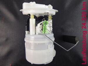 HITACHI 133374 Kraftstoff-Fördereinheit Kraftstoffpumpe Spritpumpe für Dacia