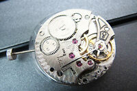 17 Jewels 6498 Hand Winding ST36 Mechanical Movement for Wristwatch