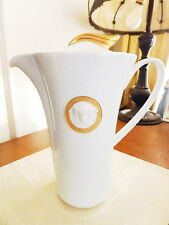 VERSACE Rosenthal Porcelain MEDAILLON MEDUSA D'OR GORGONA Coffee Pot - NEW!