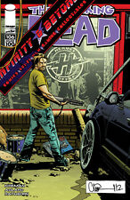 THE WALKING DEAD #106 EXCLUSIVE INFINITY & BEYOND VARIANT COVER