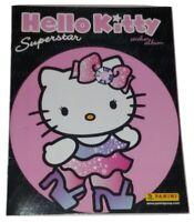 Hello Kitty Superstar Album Vuoto Panini