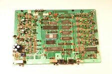 Roland Gr-700 Cpu board. As Is