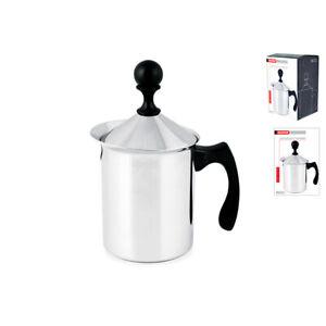 INOXPRAN Cappuccino creamer inox cc800 Preparazione colazione