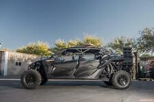 Agency Power Carbon Fiber UTV Front and Rear Door Package Can-Am Maverick X3