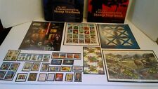 2007 US Commemorative Year Set 117 MNH Stamps, Incl Sheets & USPS Yearbook Album