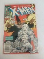 THE UNCANNY X-MEN # 190 Marvel Comics, VERY FINE CONDITION - FREE SHIPPING