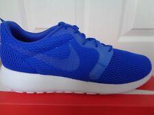 Nike Roshe One HYP BR ginnastica 833125 401 UK 9 EU 44 US 10 Nuovo + Scatola