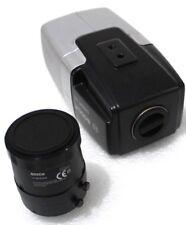 "Bosch NBN-80122-CA WITH LENS LFF8012C-D35  2/3"" C, 1:1.8, 35MM Camera NL5617BA"
