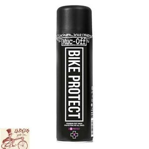 MUC-OFF BIKE PROTECT--500ml