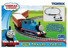 Tomix 93705 Thomas Tank Engine & Friends Thomas Starter Set (N scale)