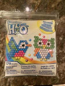 Perler H2O Fused Bead Kit-Bluebird And Owl, 80-53194