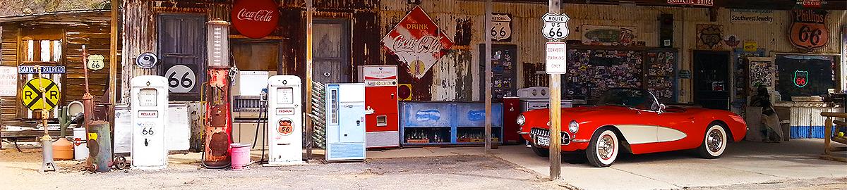 *** american decor garage ***