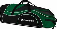 Champro Pro-Plus Catcher's Roller Bag