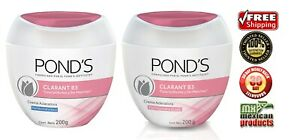 POND'S Cream CLARANT B3 clarify your skin 200g Normal to Oily or Dry Skin 7oz