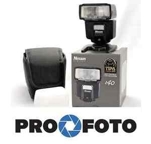 Nissin i40 For Fujifilm X-T2 ,X-T3 ,X-H1 ,X-T20 ,X-Pro ,X-T30 ,X-E3