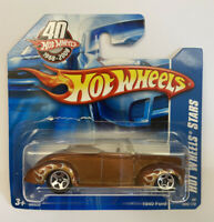 2008 Hotwheels 1940 40 Ford, American Muscle! Very Rare!