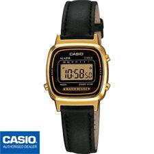 Reloj Casio retro digital La670wegl-1ef
