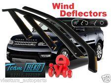 LAND ROVER Range Rover SPORT II 2013 - Wind deflectors 4.pc  set HEKO 27247
