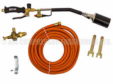 CLARKE EXTENDED LONG ARM PROPANE GAS PLUMBERS ROOFERS ROOF TORCH PKP411 3404125