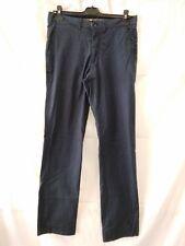 pantalone uomo Perry Hills cotone leggero elasticizzato taglia 48