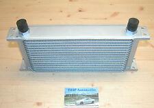universal ÖLKÜHLER 16 Reihen ***NEU*** Netz 250 x 125 mm Dash 10 AN10 oil cooler