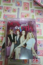 SEX AND THE CITY - THE COMPLETE THIRD SEASON - VERY FINE CONDITION!!