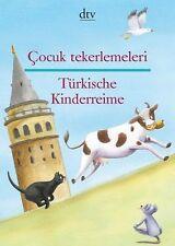 Deutsche Geschichten & Erzählungen mit Kinderreim-Genre im Taschenbuch-Format