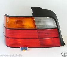 Heckleuchte Rücklicht Rückleuchte links, BMW E36, Stufenheck Lampenträger