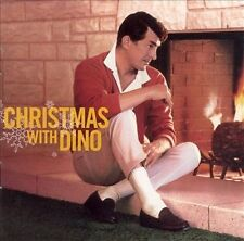 FREE US SHIP. on ANY 2 CDs! NEW CD Dean Martin: Christmas With Dino