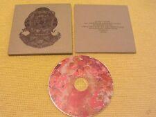 PETRELS Haeligewielle  2012 CD Album Electronic Ambient Mint Condition