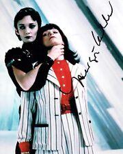 Margot KIDDER Signed Autograph 10x8 Photo COA AFTAL Actress Lois Lane SUPERMAN