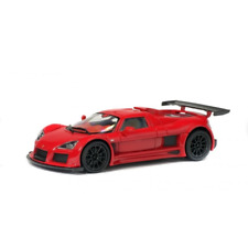 Gumbert Apollo Red Scale 1:43 Solido S4400200