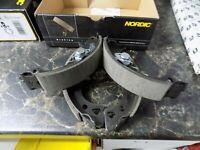Citroen Saxo Peugeot 106 Rear Brake Shoes