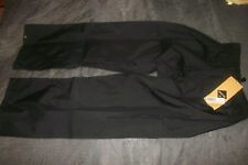 StormShield 925 Men's Size Small Gore-Tex Pants Waterproof In Black NEW (B63)