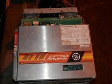 GE DC300 Adjustable Speed Drive 7VTHD504CD01 ~EXCELLENT CONDITION~