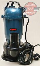 Schmutzwassertauchpumpe Wasserpumpe Tauchpumpe 3000W+ 50m Schlauch (W-POMP205)